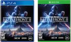 Star Wars Battlefront II for XBox One or PS4