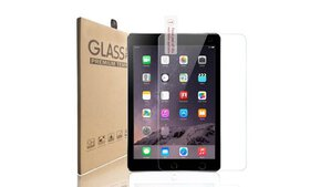 Shatter-Proof Tempered GLASS Screen Protector for