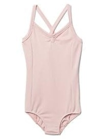 GapFit kids leotard