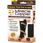 As Seen on TV Miracle Copper, Copper- Infused Comp