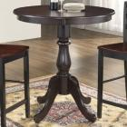 "Red Barrel Studio Fredric 36"" Pub Table"