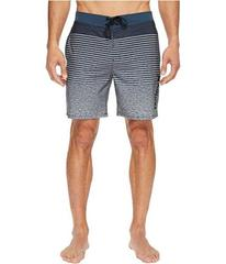 "Hurley Phantom Beachside Blender 18"" Boardshorts"