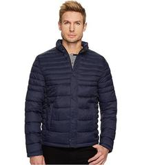 Kenneth Cole New York Poly Packable Zip Front