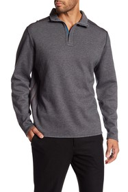 Tommy Bahama Reversible Long Sleeved Sweater