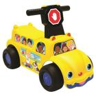 Fisher-Price Little People School Bus Push N' Scoo