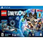 LEGO® Dimensions Starter Pack with Lloyd Fun