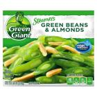 Green Giant Steamers Frozen Green Beans & Almonds