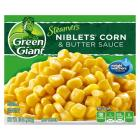 Green Giant Steamers Frozen Niblets Corn & Butter
