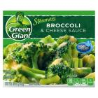 Green Giant Steamers Frozen Broccoli & Cheese Sauc