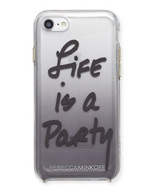 Rebecca Minkoff Life Is A Party Ombré Phone C
