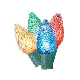 Philips® 25ct Christmas LED 8 Function Facete
