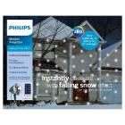 Philips Christmas Multicolored LED Falling Snowfla