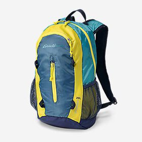 Stowaway Packable 20L Daypack