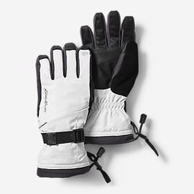 Women's Powder Search Touchscreen Gloves