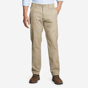 Men's Flex Sport Wrinkle-Resistant Chino Pants