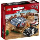 LEGO Juniors Disney Cars 3 Willy's Butte Speed