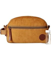 Timberland Corduroy Travel Kit