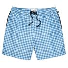 GINGHAM VOLLEY TRUNK