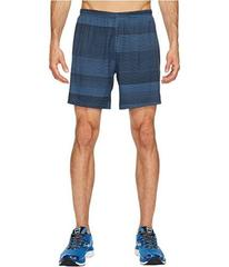 "Brooks Sherpa 7"" 2-in-1 Shorts"