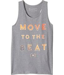 Under Armour Move to the Beat Tank Top (Big Kids)