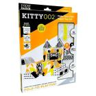 Paper Punk® Make Your Own Paper Toy Cat