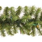 Philips 20ft Prelit Artificial Pine Christmas Garl