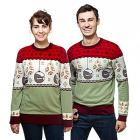 Star Wars BB-8 Sleigh Bells Holiday Sweater