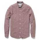 P55 MINI PLAID SHIRT
