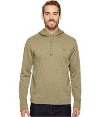 Lacoste Light Brushed Fleece Hoodie Sweatshirt