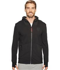PUMA Ferrari Hooded Sweat Jacket