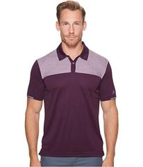adidas Golf Climachill Heather Block Competition P