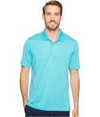 adidas Golf 2-Color Merch Stripe Polo