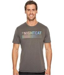PUMA Nightcat Short Sleeve Tee