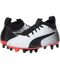 Puma evoKnit FTB FG (Little Kid/Big Kid)
