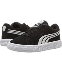 Puma Suede Classic Badge (Toddler)