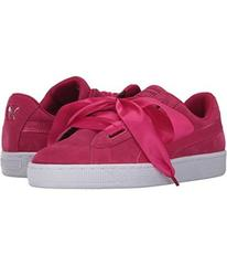 Puma Suede Heart SNK (Big Kid)