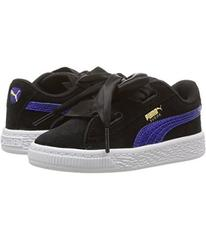 Puma Suede Heart SNK (Toddler)