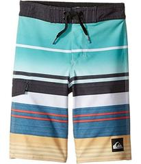Quiksilver Everyday Stripe Vee Boardshorts (Toddle