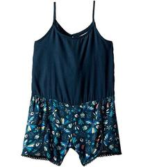 Roxy Kids Play Sea and Fun Romper (Toddler/Little