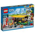 LEGO® Town Bus Station 60154
