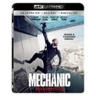 Mechanic Resurrection (4K/UHD + Digital)