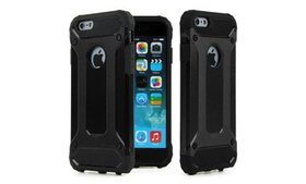 iPhone 6, 6s, and 6s Plus Rugged Hybrid Dual Layer