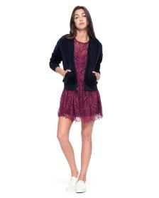 Juicy Couture Geo Lace Dress