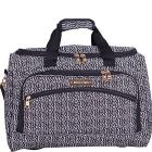 "Jenni Chan Bryant 17"" Carry-On Travel Duffel"