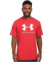 Under Armour Charged Cotton® Sportstyle Logo