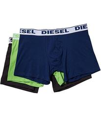 Diesel Long Boxer Fresh and Bright 3-Pack GAFN