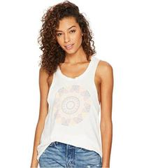 Hurley Pattern Ball Tank Top