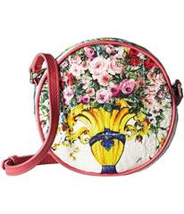 Dolce & Gabbana Kids Caltagirone Handbag (Toddler/