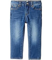 7 For All Mankind Kids The Skinny Jean in Hyde Par