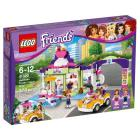 LEGO® Friends Heartlake Frozen Yogurt Shop 41